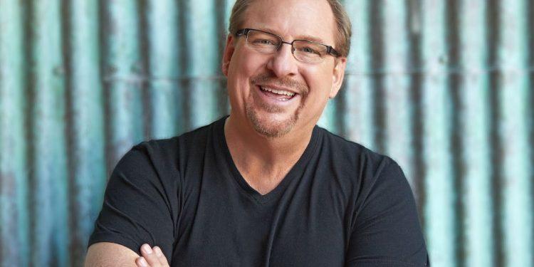 Download Rick Warren Books Free Download