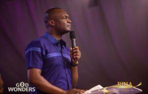 Download Sermon: Rhogic 2021 With Apostle Joshua Selman [Mp3 Download]