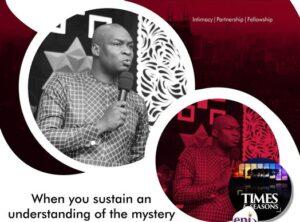 Download Music: Knowing God – Apostle Joshua Selman 2021