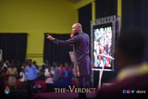 [Download] THE VERDICT with Apostle Joshua Selman – Holy Convocation 2021