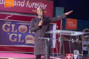 Download: The Benchmark – Apostle Joshua Selman Messages – GSC 2021