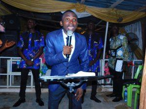 Download Sermon: The Prophetic Office – Apostle Seth Ibrahim