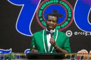 Download Sermon: Day 4 Wonders Of Commitment | Pastor EA Adeboye [Mp3 Download]