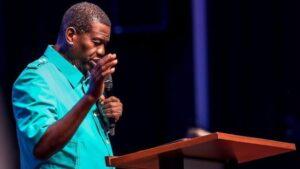 Download Sermon: Holiness | Pastor EA Adeboye [Mp3 Download]