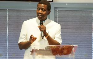 Download Sermon: New Altar To God 2 | Pastor EA Adeboye [Mp3 Download]