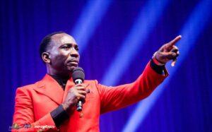 Download Sermon: A Destiny Of Royalty – Pastor Paul Enenche [Mp3 Download]