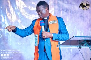 Download Sermon: Structures Of Authoritative Prayer | Apostle Arome Osayi [Mp3 Download]