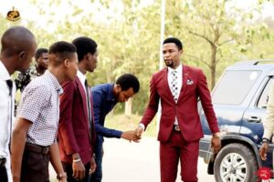 Download Sermon: Gods Business Part 1 & 2 | Apostle Michael Orokpo [Mp3 Download]