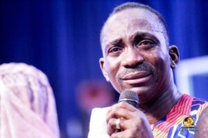 Download Sermon: A New Beginning – Pastor Paul Enenche [Mp3 Download]