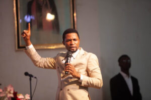 Download Message: Living As Creation Of Eternity Part One | Apostle Michael Orokpo [Mp3 Download]