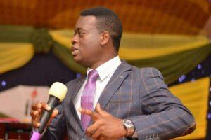 Download Sermon: Vexing Them In His Sore Displeasure | Apostle Arome Osayi [Mp3 Download]