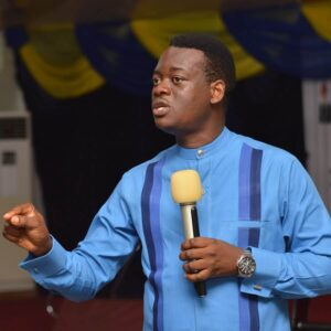 Download Sermon: Processed (The Test Of A Lively Stone) | Apostle Arome Osayi