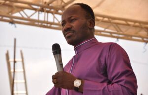 Download Sermon: The Battles Of Seeds | Apostle Johnson Suleman [Mp3 Download]