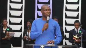 Apostle Joshua Selman Messages On Heaven And Fear – [Mp3 Download]