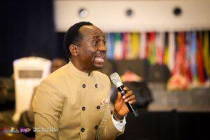 Download Sermon: Exceptional Vessels – Pastor Paul Enenche [Mp3 Download]