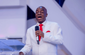 Download Sermon: The Church Trap in The School Of Prosperity | Bishop David Oyedepo [Mp3 Download]
