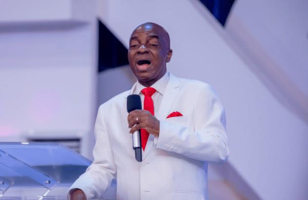 Bishop David Oyedepo Sermons Mp3 Free Download