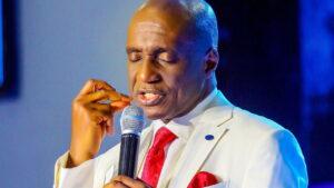 Download Sermon: Encounter With The Holy Spirit | David Ibiyeomie