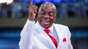 Download Sermon: The Pathway To Greatness | Bishop David Oyedepo [Mp3 Download]