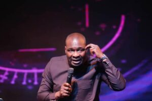 Apostle Joshua Selman Messages On Favour And Mercy [Mp3 Download]