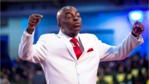 Download Sermon: The Power Of Trust | Bishop David Oyedepo [Mp3 Download]