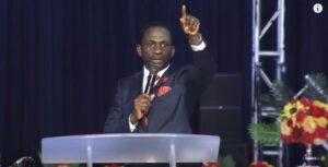 Download Sermon: Prophetic Declarations – Pastor Paul Enenche [Mp3 Download]