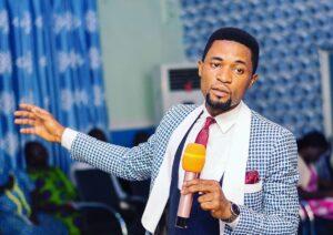 Apostle Michael Orokpo Audio Messages | Download