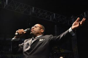 Download Sermon: How To Face The Future With Fearless Confidence Part 1-4 | Dr. Myles Munroe