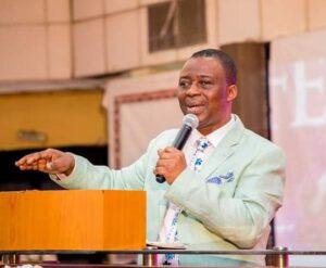 Download Sermon: Analysis Of The Spirit Of Failure – Pastor Dk Olukoya [Mp3 Download]