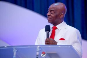 Download Sermon: Wonders Of Sowing Into Kingdom Advancement – Bishop David Oyedepo [Mp3 Download]