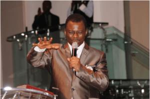Download Sermon: Sermon To Preach To Your Destiny – Pastor Dk Olukoya [Mp3 Download]