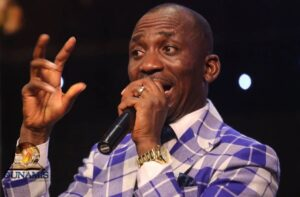 Download Sermon: Come Up Hither 1, 2 & 3 – Pastor Paul Enenche [Mp3 Download]