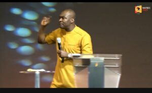 Download Apostle Joshua Selman Messages In WAFBEC 2021