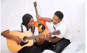 Download Song: What A Friend – Lawrence Oyor [Mp3 Download]