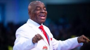 Download Sermon: The Benefit Of Giving | Bishop David Oyedepo [Mp3 Download]