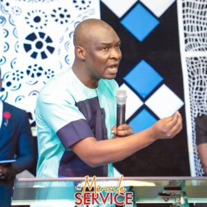 Apostle Joshua Selman Messages On Wealth And Tithing – [Mp3 Download]