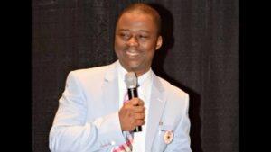 Download Sermon: Prayers To Destroy Foundation Yokes – Pastor DK Olukoya [Mp3 Download]