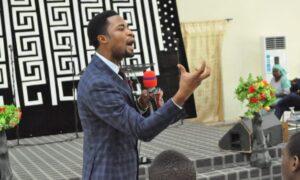 Download Sermon: Spiritual Information Traficking System | Apostle Michael Orokpo [Mp3 Download]