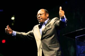 Download Sermon: How To Develop Your Mission Or Vision | Dr Myles Munroe [Mp3 Download]