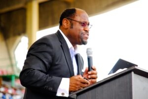 Download Message: Kingdom Authority | Dr Myles Munroe [Mp3 Download]