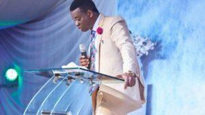 Download Sermon: The Gift Of Faith | Apostle Arome Osayi [Mp3 Download]