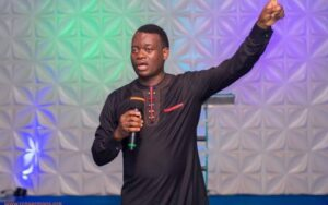 Download Sermon: Marriage And Relationship | Apostle Arome Osayi [Mp3 Download]