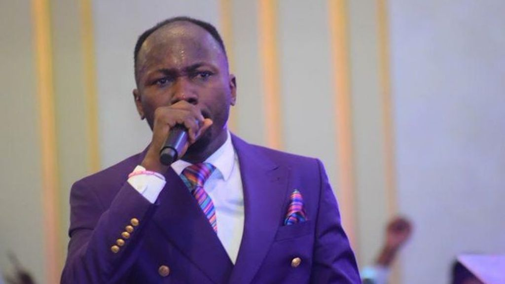 messages of apostle suleman