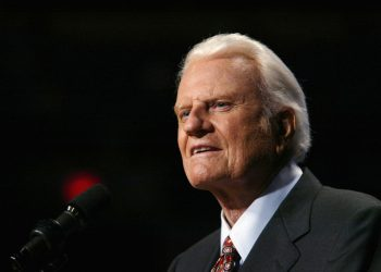 Download Billy Graham Messages PDF (All)