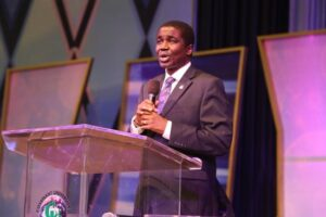 Download Sermon: How To Be Blessed – Bishop David Abioye