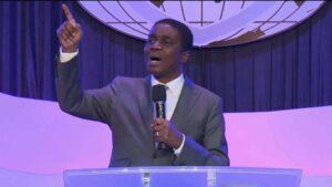Download Sermon: The Faith That Works – Bishop David Abioye