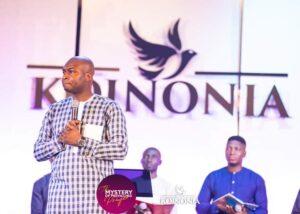 The Mystery Of Pravailing Prayers – Apostle Joshua Selman Koinonia Abuja