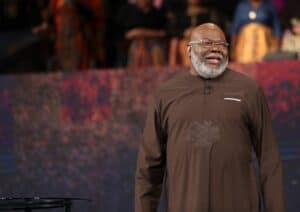 Sermons Of Bishop TD Jakes – Mp3 Download