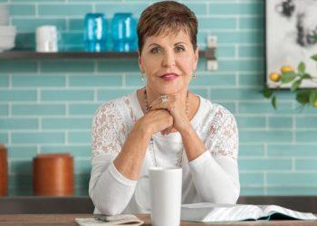 Joyce Meyer Devotional-www.kingdomsermons.com