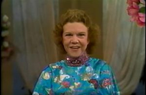 Kathryn Kuhlman Talks About About  The Heavenly Father In An Amazing Way